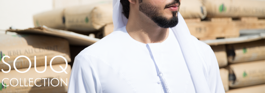 Thobes Souq Collection