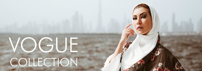 Abaya Vogue Collection